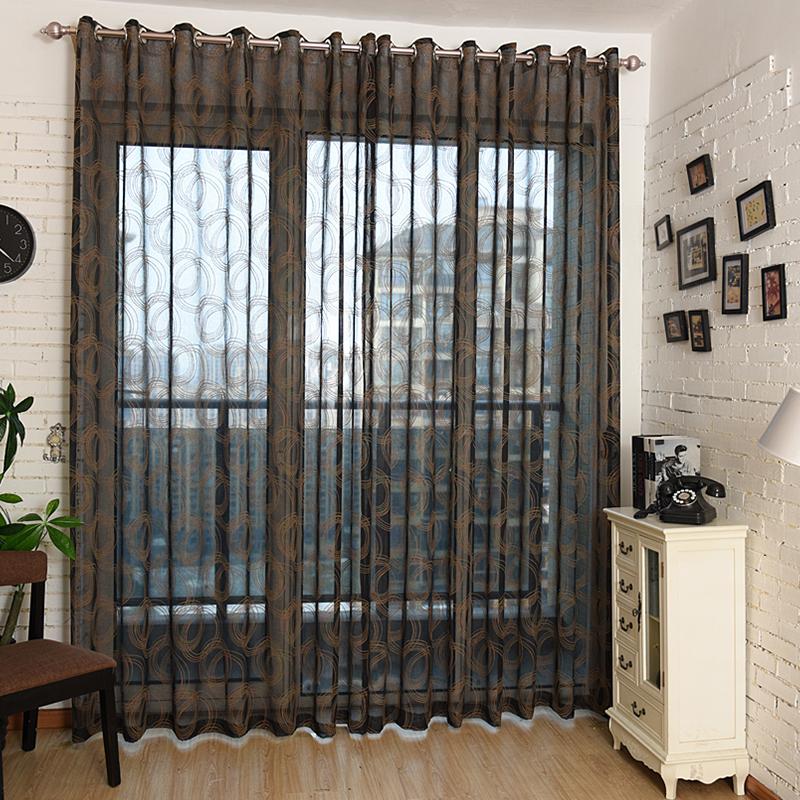 vorh nge kurz fenster. Black Bedroom Furniture Sets. Home Design Ideas