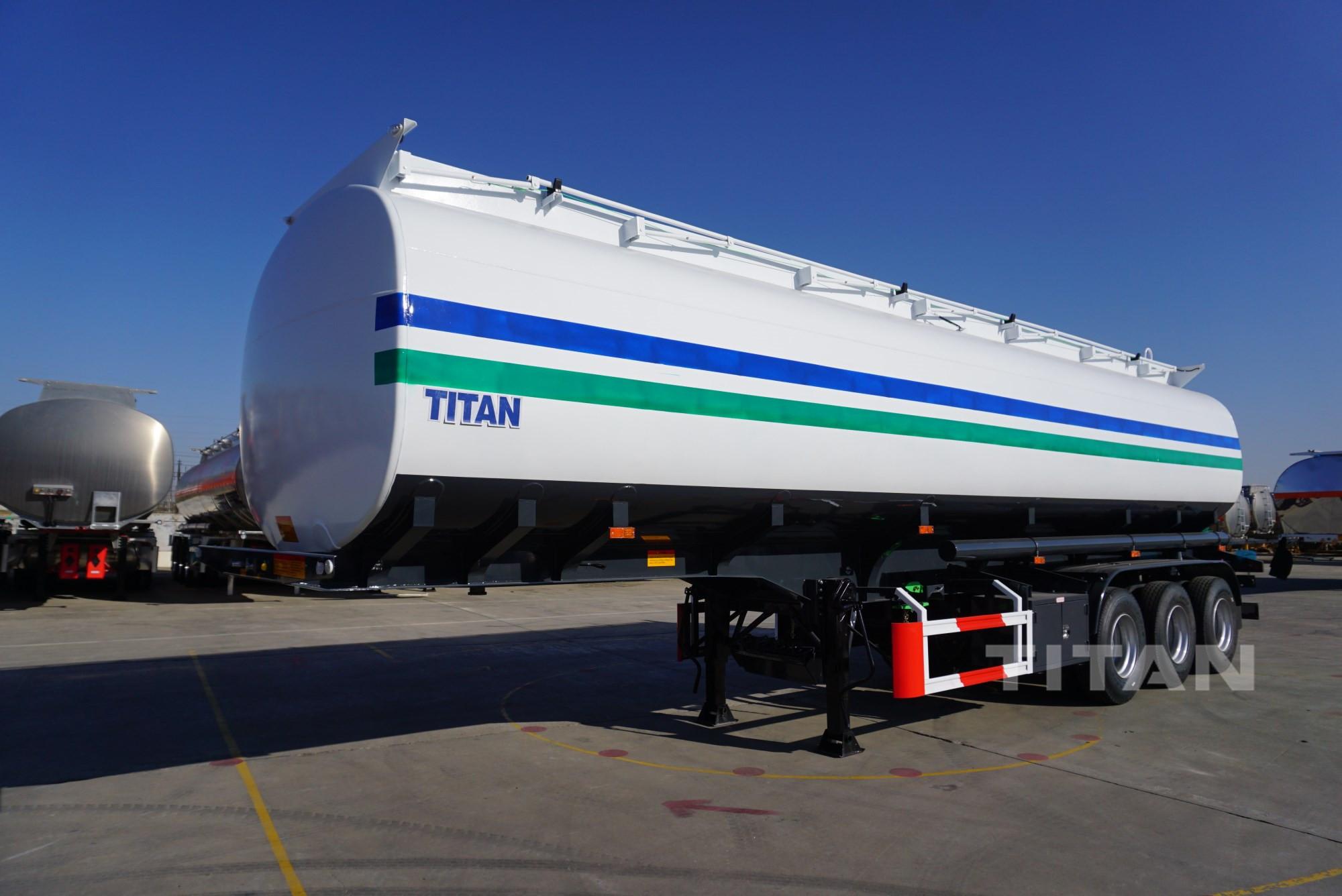 36cbm 2 Axl Tri-axle 6 Cabin 40cbm 45cbm 47cbm 60cbm 50cbm Crude Oil Trucks  Tanker Manufacture 42cbm Fuel Trailer Tank - Buy Fuel Tanker Trailer For