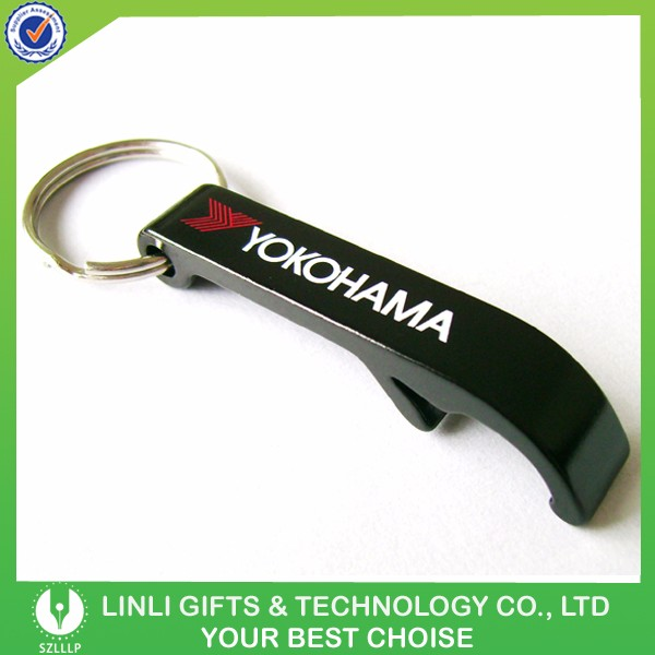 promotional cheap metal opener key chain logo printed keychain bottle opener buy metal opener. Black Bedroom Furniture Sets. Home Design Ideas