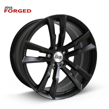 Durable Oill-Saving Custom Forged Car Wheel Spinners Rims