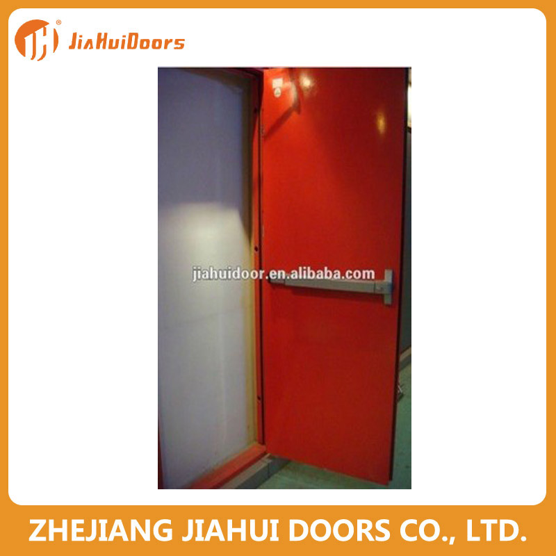 prices of fire proof doors safe front apartment steel door
