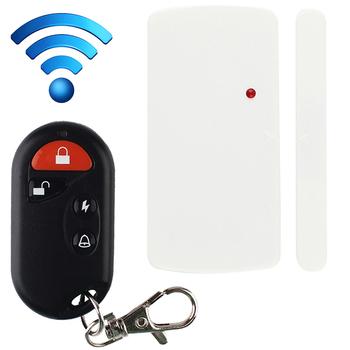 porte magntique capteur sans fil tlcommande porteporte dentre magntique alarme sans fil - Alarme Porte D Entre