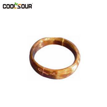 Coolsour High Quality Copper Capillary Tube for Air Conditioning