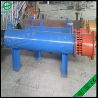 Natural Circulation Electric Thermal Oil Heater