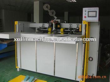 cardboard box machine price