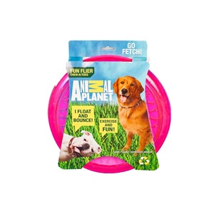 Shunhe packaging company new designed pet frisbee,custom pet frisbee color sleeve card