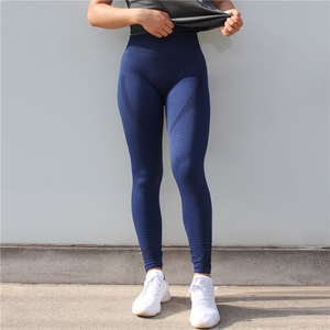 Newest Sports Wear Women Seamless Yoga Leggings Fitness