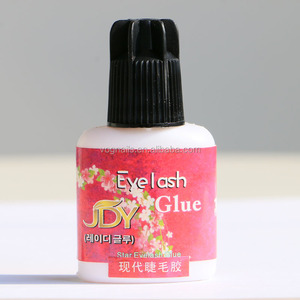 JDY Brand Best Quality Eyelash Extension Glue