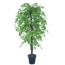 122 cm Kunstmatige <span class=keywords><strong>banyan</strong></span> <span class=keywords><strong>boom</strong></span> plant <span class=keywords><strong>bonsai</strong></span> 0959