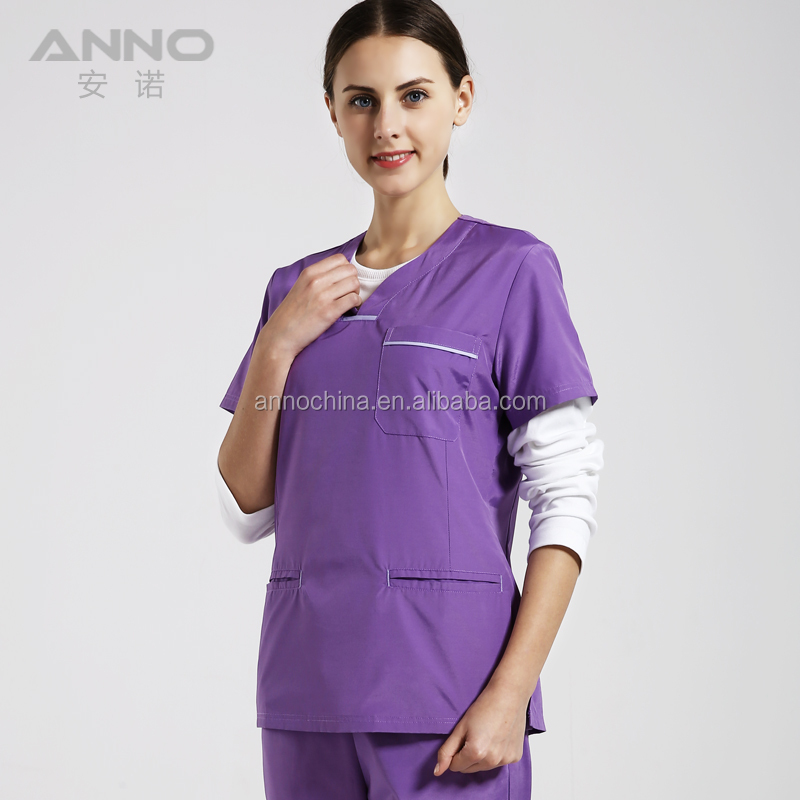 Wholesale nursing scrubs uniforms medical