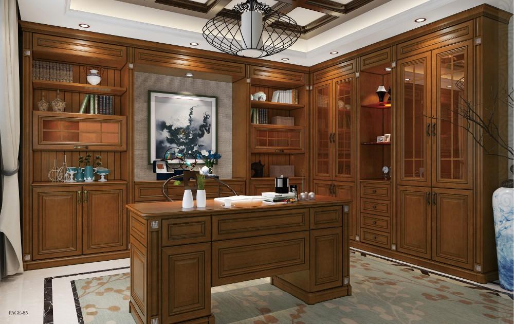 Slaapkamer Massief Hout : Chinese stijl ontwerp massief hout garderobe garderobe wijnrek