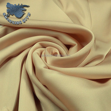 Top quality stretch satin chiffon fabric for different uses with good price