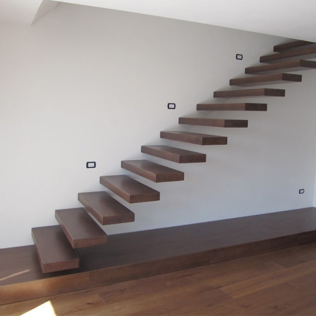 Superior Natural Acacia Stairs,Acacia Stair Treads,Acacia Walnut Stair Treads  Floating Stair   Buy Modern Wood Stairs,Interior Wood Stairs,Luxury Wood  Stairs Product ...
