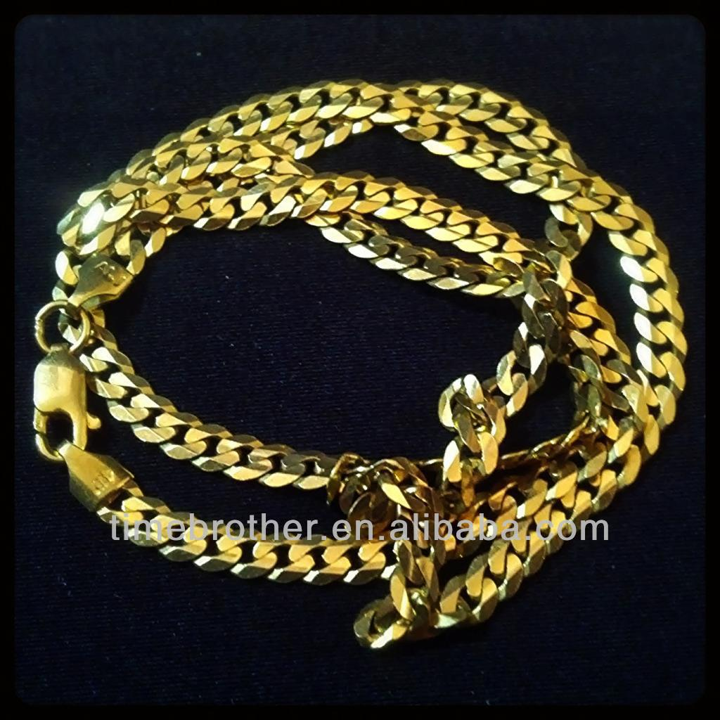 en to necklace kay gold zoom zm hover mv length kaystore yellow rope
