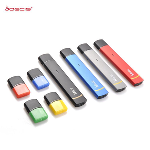 Newest OEM vape pen pod custom logo e cig wholesale china