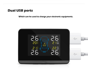 OEM TPMS devices, tpms diagnostic, environmental monitoring tpms systemhigh-definition colorful lcd display