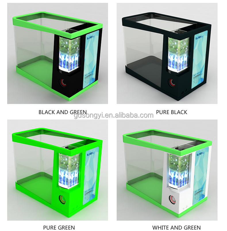 high efficiency mini small aquarium oem odm buy mini. Black Bedroom Furniture Sets. Home Design Ideas