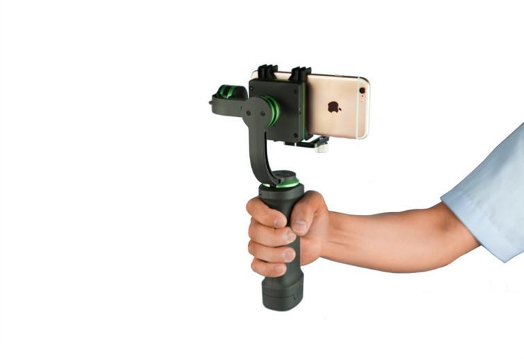 iphone gimbal. handheld camera gimbal stabilizer iphone p