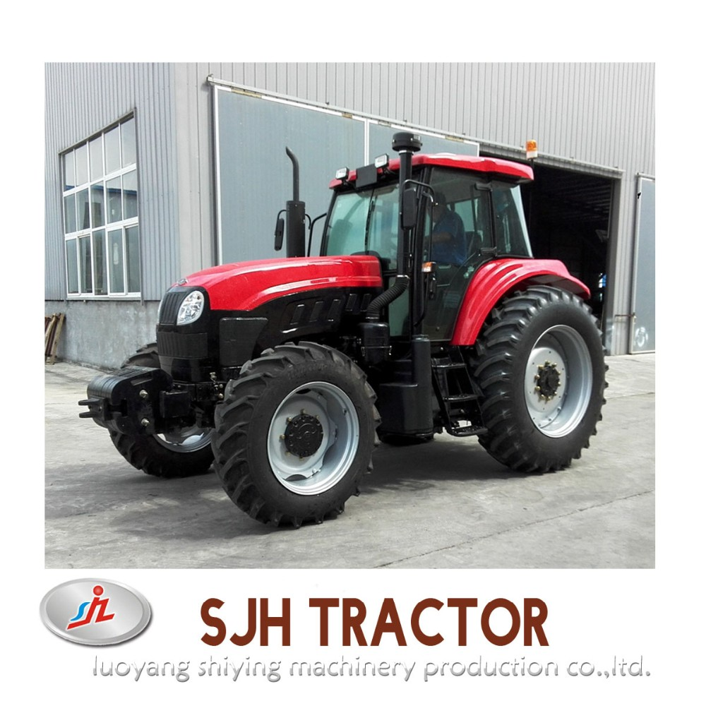 Tractor Gears Turning : Hp cheap ford tractor with front end loader buy