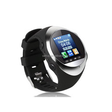 MQ88L 1.44 inch touch screen smart bluetooth cell MP3 wrist watch moblie phone
