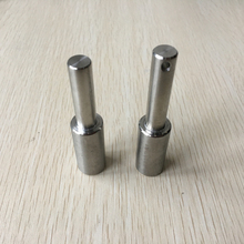 High precision machining aluminum material aluminum cnc machining parts