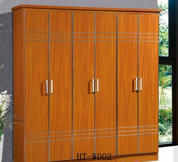 Bedroom Furniture 6 Door Wardrobe/4 Door Wardrobe/bedroom Wardrobe Design  In Sliding Door - Buy Bedroom Furniture 6 Door Wardrobe,4 Door ...