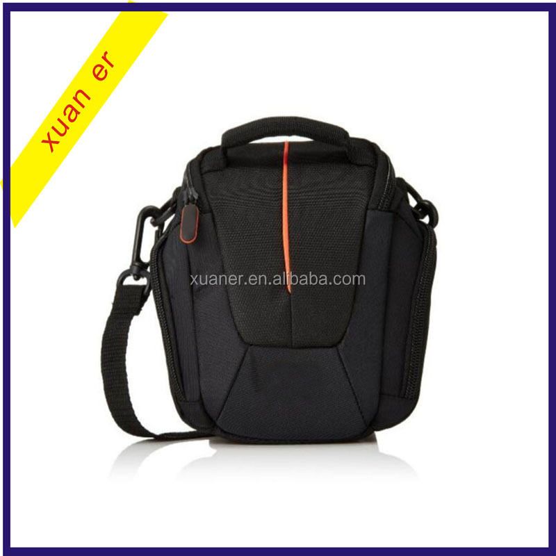 2017 New products fashion waterproof shockproof digital dslr camera bag