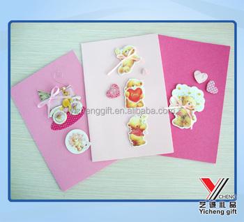 Diy 3d kids birthday greeting card buy birthday greeting card diy 3d kids birthday greeting card m4hsunfo
