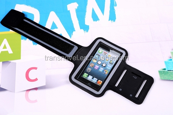 Mobile Cell Phone Arm Bag Case,Cycling Wrist Bag Mobile Phone ...