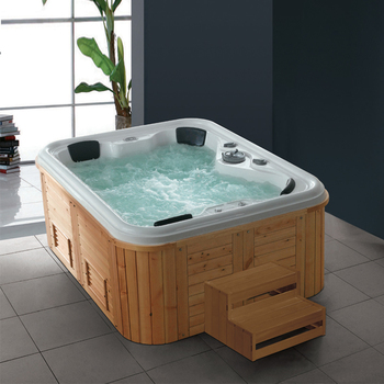 tub tubs interior home surprise outdoor person jacuzzi cheap corner hot
