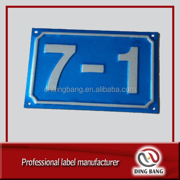 Apartment Door Number, Apartment Door Number Suppliers and ...