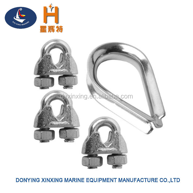 Wire Rope Clip Wholesale, Rope Clip Suppliers - Alibaba