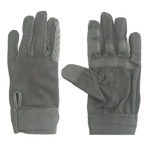 New Horse Riding Glove with Reinforce
