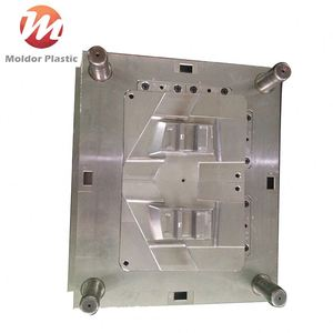 Steel Tooling Headlight Frames husky injection molding
