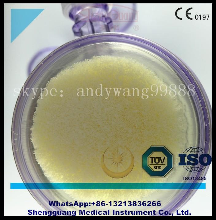 1.6 High Flux Hemodialysis Dialyzer