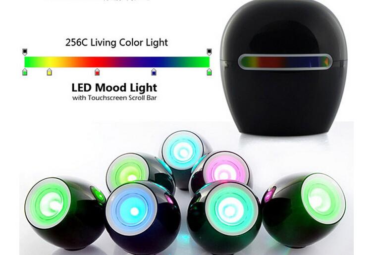 Lumières De Tactile Usb Défilement Buy Vivante 256 Belle On Couleurs Lumière Barre D'ambiance Lampe Noël Led Product Couleur 3Rj5A4L