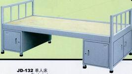 factory direct heavy duty platform bed
