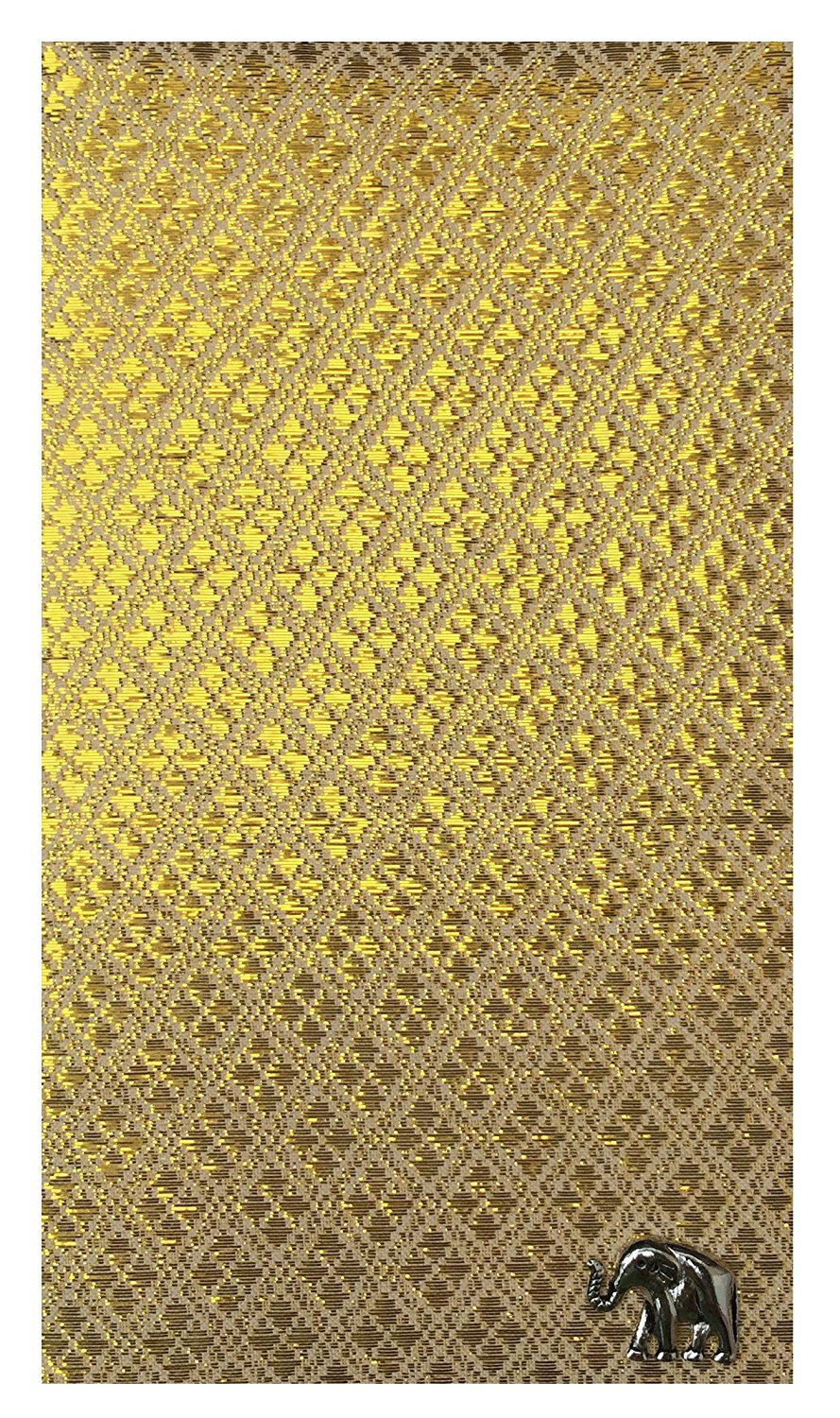 Cheap Gold Check Fabric, find Gold Check Fabric deals on line at ...
