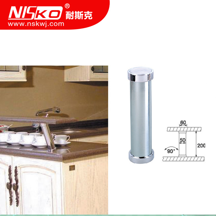 Nisko Vertical Modern kitchen cabinet shelf supports, View shelf supports,  NISKO ,Blueware Product Details from Guangzhou Bluware Precision Hardware  ...
