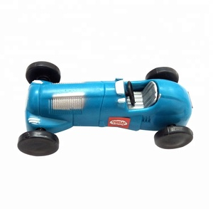 promotional gift classic racing car toy for kids