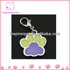 The Brightest And Most Colorful Stylish Custom Shaped Pet Id Tag
