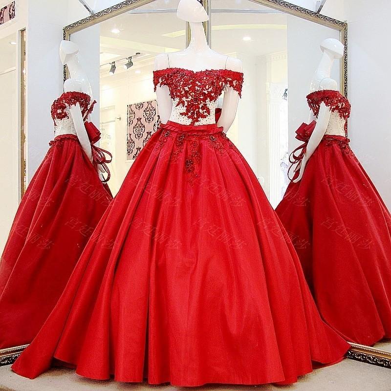 Платье из турции с шлейфом