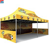 Promotion Exhibition Advertising Folding Tent