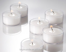 shandong wholesale market flameless tealight candle