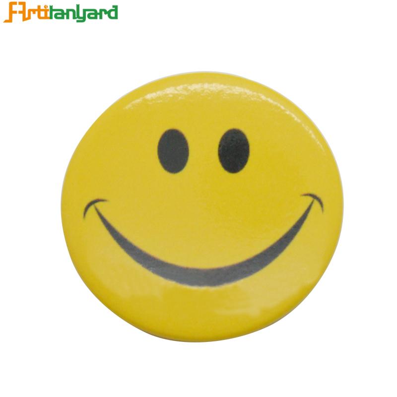 Finden Sie Hohe Qualität Smiley Anstecknadeln Hersteller und Smiley ...