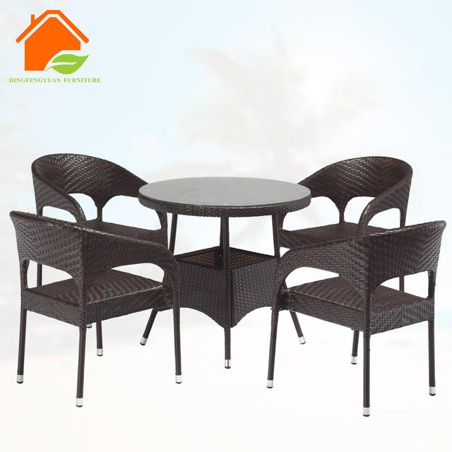 Promoción muebles de exterior de poliuretano, Compras online de ...