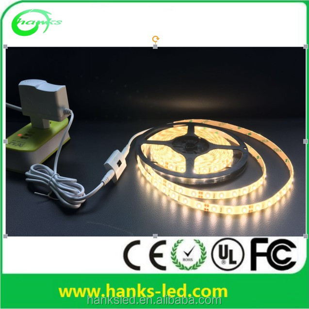 CE&RoHS 12V Waterproof SMD2835 Led Strip light