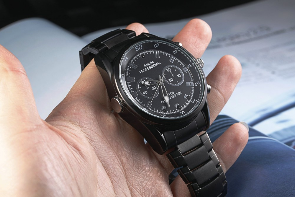 Wholesale Spy Camera Watch 1080p Good Quality Watch Camera For ...