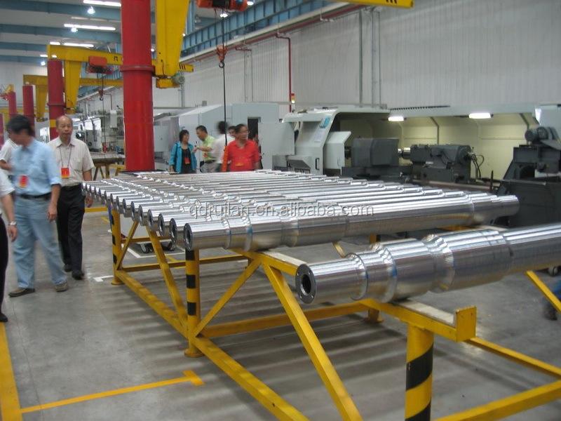Axle For Railway Bogie,Train Axle,Railway Freight Car Parts - Buy Railway  Axle,Wagon Axle,Bogie Parts Product on Alibaba com