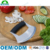 New design premium quality as seen on tv salad chopper, rocker slicer, mezzaluna chef knife